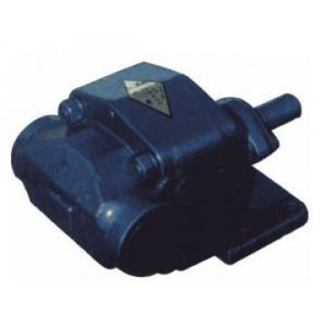 CB-B6 Pompe ad ingranaggi
