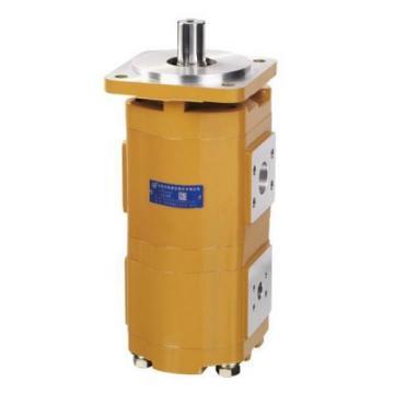 IPH-2A-3.5-LT-11 Pompe ad ingranaggi