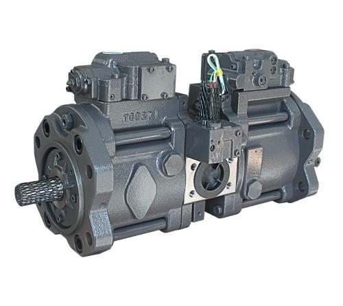 3G Pompa idraulica in magazzino